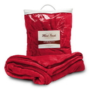 Liberty Bags 8721 Mink Touch Luxury Blanket
