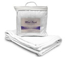 Liberty Bags 8722 Mink Touch Luxury Baby Blanket