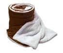 Liberty Bags 8726 Oversized Mink Sherpa