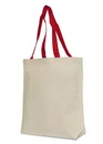 Liberty Bags 8868 Marianne Cotton Canvas Tote