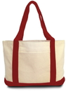 Liberty Bags 8869 Leeward Cotton Canvas Tote