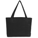 Liberty Bags 8870 Seaside Cotton Pigment Dyed Boat Tote