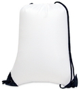 Liberty Bags 8886 Value Drawstring Backpack, 14