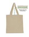 Liberty Bags 9860 Amy Cotton Canvas Tote