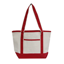 Liberty Bags OAD102 OAD Promotional Heavyweight Medium Boat Tote