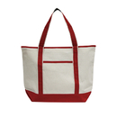 Liberty Bags OAD103 OAD Promotional Heavyweight Large Boat Tote