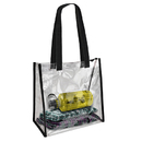 Liberty Bags OAD5004-29 Clear Tote Bag