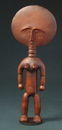 Parastone AFR03 Akua'ba African Fertility Statue