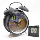 Parastone CL007 Van Gogh Bedroom Museum Bell Alarm Clock