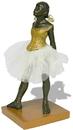Parastone DE03 Fourteen-year-old Little Dancer Ballerina Statue by Degas