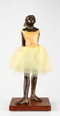 Parastone DE10 Degas Fourteen Year Old Little Dancer Ballerina with Fabric Skirt, Large