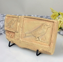 Parastone EG07 Swallow Bird Egyptian Relief