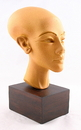 Parastone EG12 Amarna Egyptian Princess Head Statue