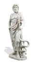 Parastone GRE07 Asclepios Medicine Greek Statue