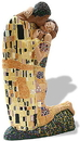 Parastone KL21 The Kiss Man and Woman Hugging Statue by Gustav Klimt