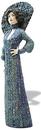 Parastone KL25 Emilie Floge Portrait (1902) by Gustav Klimt