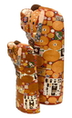 Parastone KL31 Fulfillment Lovers Embracing Statue by Gustav Klimt Large