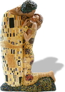 Parastone KLG21 The Kiss Man and Woman Hugging Statue by Gustav Klimt, Grande