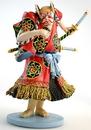 Parastone KUN02 Kabuki with Sword by Kunisada Utagawa