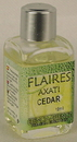 Parastone L-041 Cedar (Cedro) Essential Oils