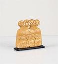 Parastone MES01 Mesopotamian Eye Idol Statue, Miniature
