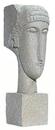 Parastone MO07 Modigliani Cubic Head Statue