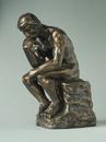 Parastone PA01RO Pocket Art Rodin The Thinker