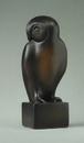 Parastone PA06POM Pocket Art Pompon Owl
