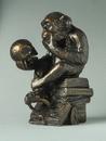 Parastone PA09RHE Pocket Art Rheinhold Monkey Statue