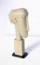 Parastone PA10MO Pocket Art Modigliani Female Head Tete Statue