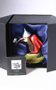 Parastone PA13JB Pocket Art Bird With Letter by Hieronymus Bosch Miniature