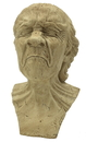 Parastone PA22ME Pocket Art Vexed Man Caricature Study by Messerschmidt Miniature Statue