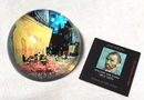 Parastone PGOG3 Cafe Terrace Glass Paperweight by Van Gogh