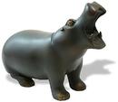 Parastone POM02 Hippopotamus by Francois Pompon