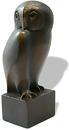 Parastone POM13 Owl Grande by Pompon, Large