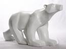 Parastone POM21 Polar Bear Grande by Francois Pompon