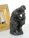 Parastone RO01 The Thinker Statue by Auguste Rodin, Parastone Collection
