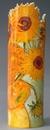 Parastone SDA01 Sunflowers Vase by Van Gogh
