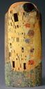 Parastone SDA05 The Kiss Vase by Klimt