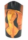 Parastone SDA18 Modigliani Jeanne Hebuterne Ceramic Vase