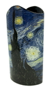 Parastone SDA29 Van Gogh Starry Night Blue Museum Art Ceramic Flower Vase
