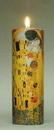 Parastone TC05KL Klimt The Kiss Ceramic Tealight Candleholder