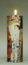 Parastone TC06KL Klimt Three Ages of Women Tealight Candleholder