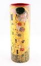 Parastone VAS03KL Klimt The Kiss Ceramic Vase Small