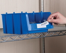Label Holder, Bin, 1