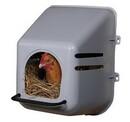 Miller 163620 Plastic Nesting Box - Single - Each