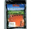 Y-Tex 7902001 All American 4 Star Two Piece Cow & Calf Ear Tags Orange Large #1-25