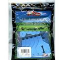 Y-Tex 7708001 All American 3 Star Two Piece Cow & Calf Ear Tags Blue Medium #1-25