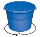 Miller 16HB Heated Water Bucket - 16 Gallon - Each
