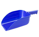 Miller 90BLUE Utility Scoop - 5 Pint - Blue - Each